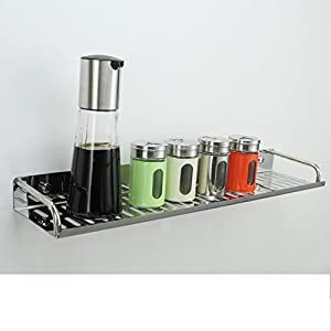 delicate Stainless steel kitchen accessories/Bathroom racks/Wall hanging-A