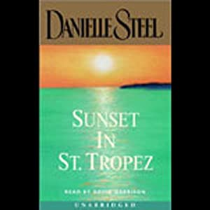 Sunset in St. Tropez Audiobook