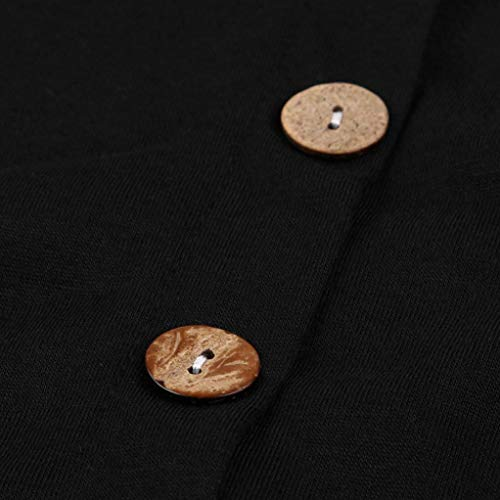 Simple de T Longue Haut en Chemisier lgant Col Mousseline Manche Vetement Rose Soie Chiffon Rond Shirt pqxC07w