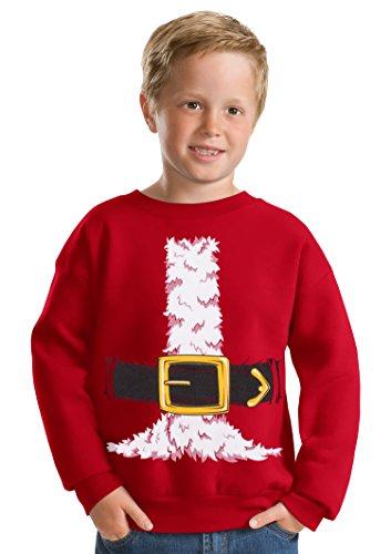 Kid's (Santa Costume Child)