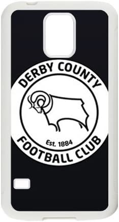 Happy Derby County Logo Phone Case For Samsung Galaxy Amazon Co Uk Electronics