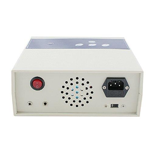 Jinon Professional Ionic Detox Foot Bath & Spa Chi Cleanse Machine-USA Shipping by Jinon (Image #5)