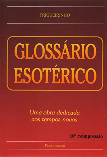 Glossário Esotérico