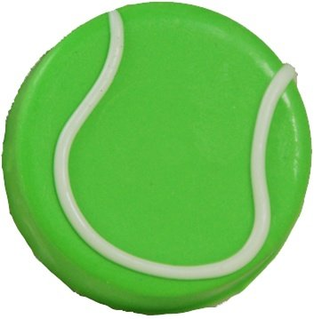 Chocolate Covered Oreo Cookies - Sports Ball (Tennisball)