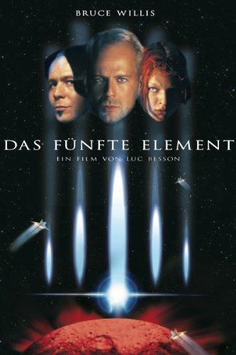Das fünfte Element Film