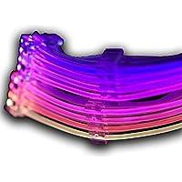 Lian Li 8 Pin GPU Power Strimer – Show Yourself – 30 cm [8 + 8 Pines]
