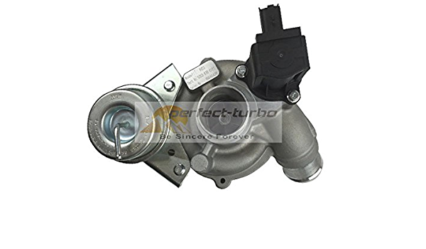 Turbocharger K03 53039700120 for Peugeot 207 308 3008 5008 RCZ 1.6 THP EP6CDT