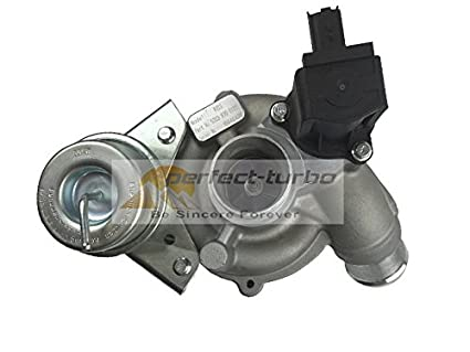 K03 Turbo For Peugeot 207 308 3008 5008 RCZ Citroen C4 DS 3 EP6CDT 1.6THP