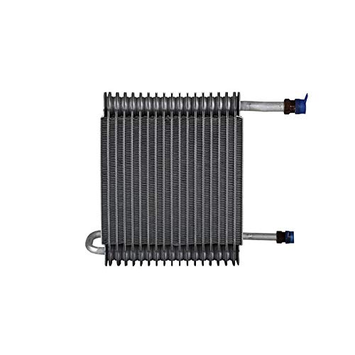 Kysor Tube-Fin Evaporator Coil and Seal Assembly 10 49/64 in. x 2 19/32 in. x 11 in. - ()