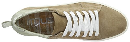 Mjus 894103-0301 - Zapatillas Mujer Braun (Canapa/Canapa/Canapa/Sole)