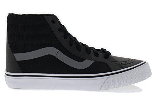 Vans Sk8-hi Sneakers De Réédition (rapidweld) Noir Hommes
