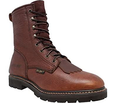 "Women's 2180 8"" Lacer Boot"