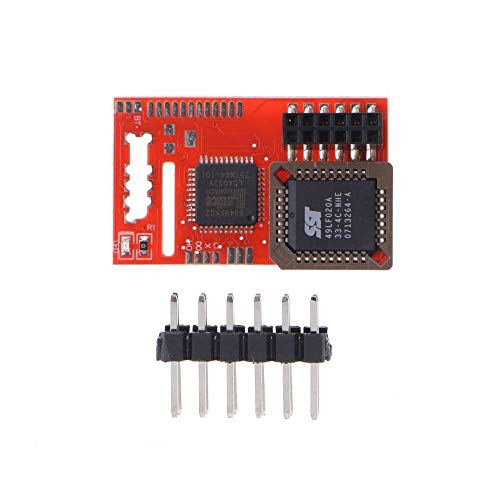 Ximimark Aladdin XT-4032 Machine Readable Original Mod Chip Suitable for XBOX1 Generation Machine Gaming Console Repair 1Pcs