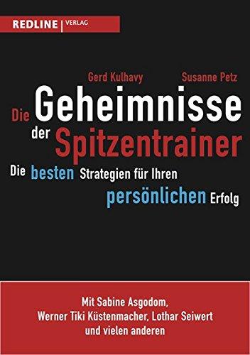 Die Geheimnisse der Spitzentrainer: Die besten Str...