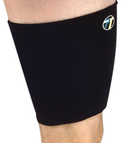 Pro-Tec Athletics Thigh Sleeve (X-Large, 22-24-Inch) by Pro-Tec Athletics