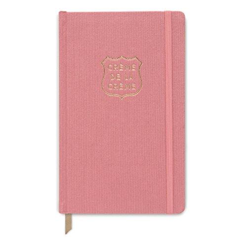 DesignWorks Ink Deluxe Writing Composition Notebook, Crème De La Crème (Paper Creme)