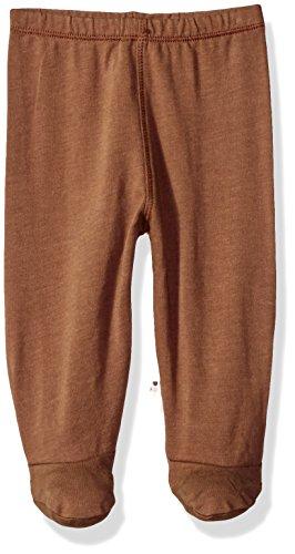 Babysoy Comfy Basic Footie Pants