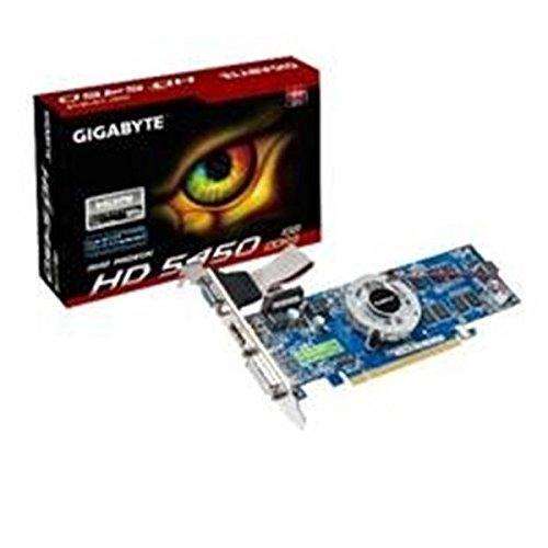 Gigabyte GV-R545D3-1GI AMD Graphics Treiber