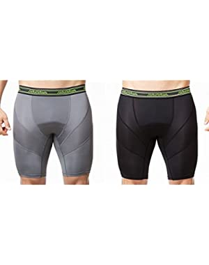 Mens Performance 2pack 9