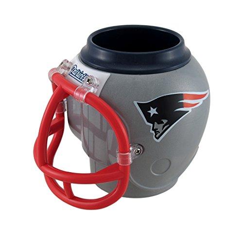 New England Patriots Nfl Helmet - 8