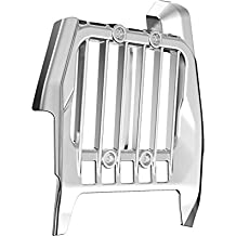 Indian Motorcycle Chrome Pinnacle Oil Cooler Cover