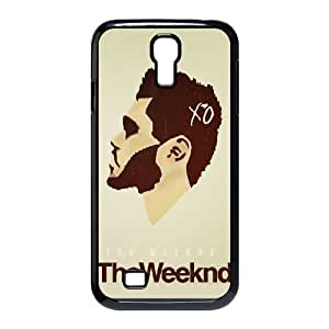 The Weeknd XO Samsung Galaxy S4 9500 Cell Phone Case Black DIY Gift xxy002_0389472