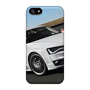 6 4.7 Scratch-proof Protection Case Cover For Iphone/ Hot Audi S8 2013 Phone Case