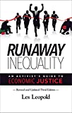 Runaway Inequality, Updated 3rd Edition: An