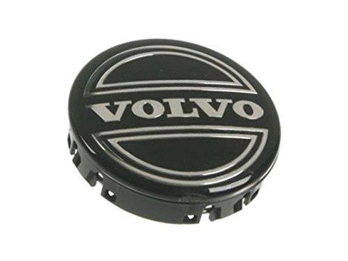 (Volvo (1999-2011) Wheel Center Hub Cap GENUINE s/v-40 s-80 xc-90)