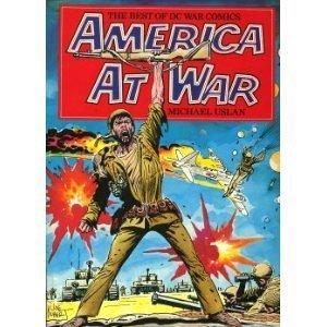 America at War: The Best of DC War Comics