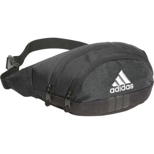 adidas Rand Waist Pack,Black,one size, Outdoor Stuffs