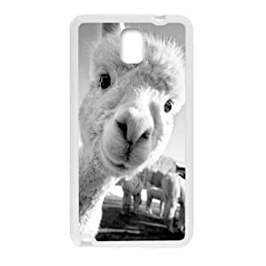 Lovely curious animals Cell Phone Case for Samsung Galaxy Note3