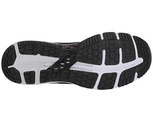 ASICS Gel Kayano 25 Men's Running Shoe, Black/Glacier Grey, 6 D US by ASICS (Image #3)
