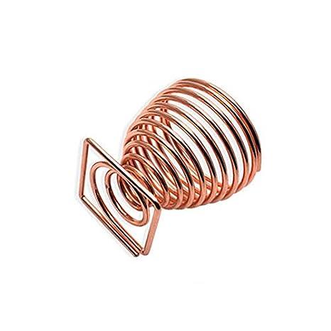 Oro rosa antibatterico traspirante trucco soffio asciugatrice supporto porta spugna Blender beauty WEIHUIMEI