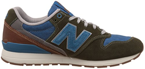 New Balance MRL996 Calzado Green