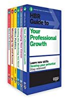 HBR Guides to Managing Your Career Collection (6 Books) Cover