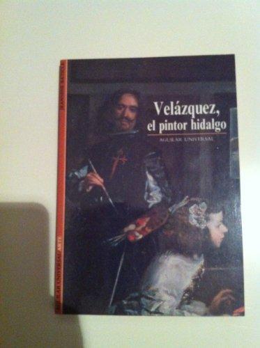 Descargar Libro Velázquez, El Pintor Hidalgo Jeannine Baticle