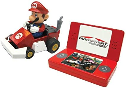 Radio Control Mario Kart Ds Toy
