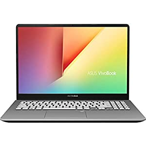 Asus Vivobook S15 S530FN-BQ023T (i7-8665U/15.6'FHD IPS/8GB DDR4 2400/Windows 10/Nvidia GeForce MX150 2GB GDDR5/1TB HDD 256 GB SSD/802.11ac 2*2 Bluetooth 5.0/Backlight Fingerprint Reader/1E-GUN Metal)