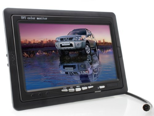 amazon com 7 inch tft lcd digital car rear view monitor with rh amazon com TFT LCD Diagram TFT LCD Diagram