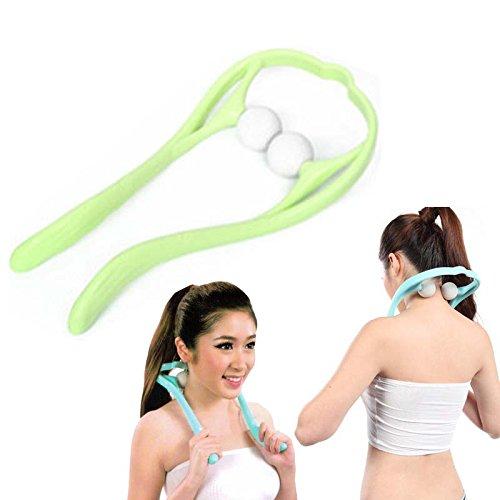Hyalo (TM) Cervical neck cervical vertebra massage ball h...