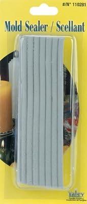 Yaley Enterprises Candle Crafting Candle Mold Sealer from Yaley Enterprises, Inc.