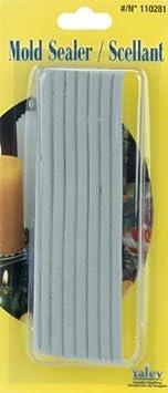 Yaley Enterprises Candle Crafting 110281 110281 Candle Mold Sealer Inc.
