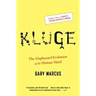 Kluge: The Haphazard Evolution of the Human Mind