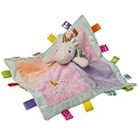 Mary Meyer Taggies Dreamsicle Unicorn Character Blanket