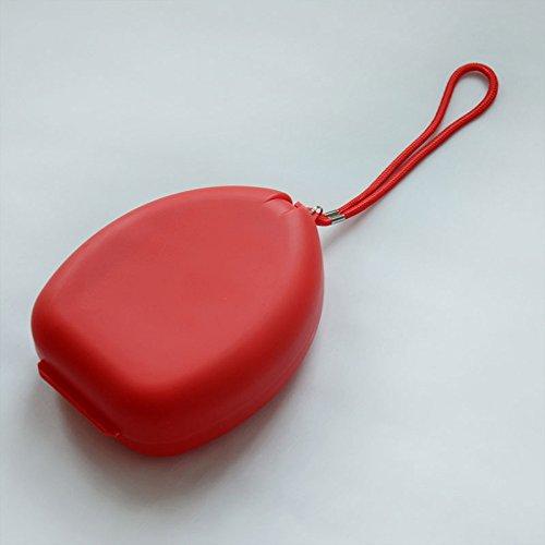 Amazon.com: Giantree Máscara de rescate médico CPR, primeros auxilios Resucitador de rescate CPR Boca de bolsillo Aliento Máscara He: Electronics