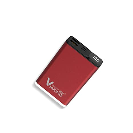 YueYong 10000mAh Power Bank Cargador Móvil Portátil Batería ...