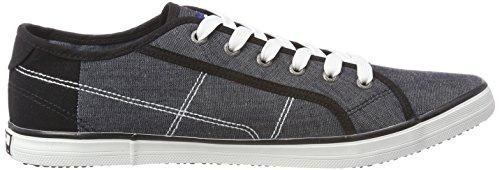 Tailor Bateau 4881508 Homme Black Tom Chaussures Schwarz pUvdvwq