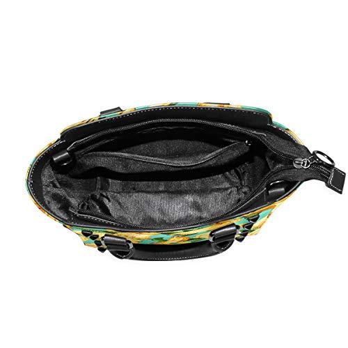 l'épaule Medium multicolore DragonSwordlinsu à porter à Sac pour femme qPva8Yp