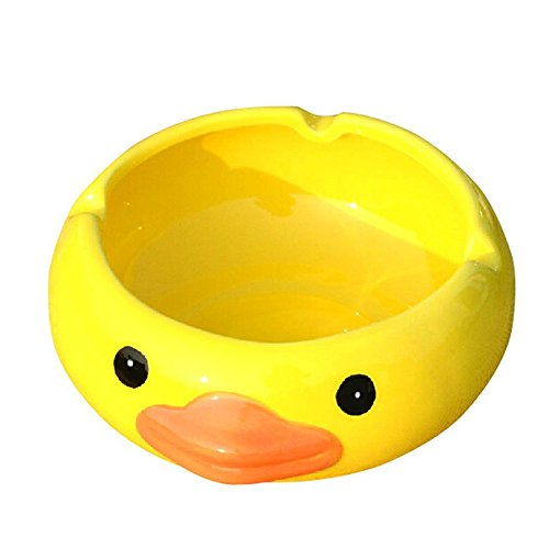Duck Ashtray - 2